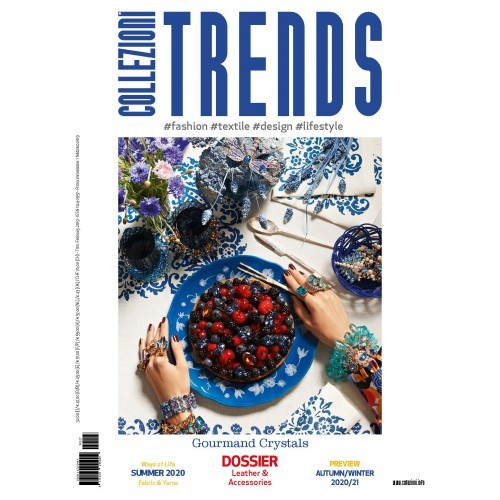 TRENDS COLLECTIONS