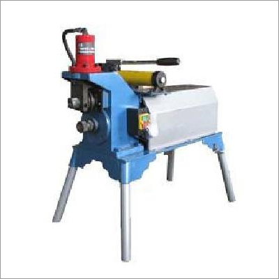 Electric Pipe Grooving Machine Size- 2