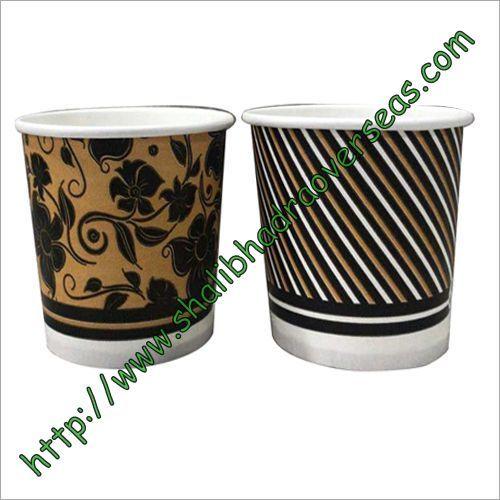 150ml Printed Paper Cup