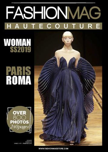 Fashion Mag Haute Couture