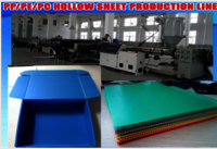 Pp Box Making Machine