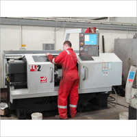 Commercial CNC Machine Repair Service