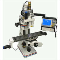 CNC Milling Retrofit Machine