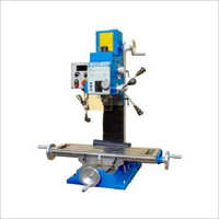 Axis CNC Vertical Milling Machine