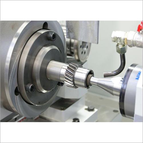 External Cylindrical Grinding Machine