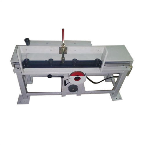 Metal Sawing Machine
