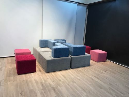 Lounge Sofa Series