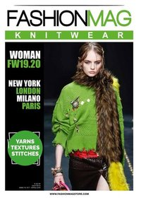 FASHION MAG KNITWEAR