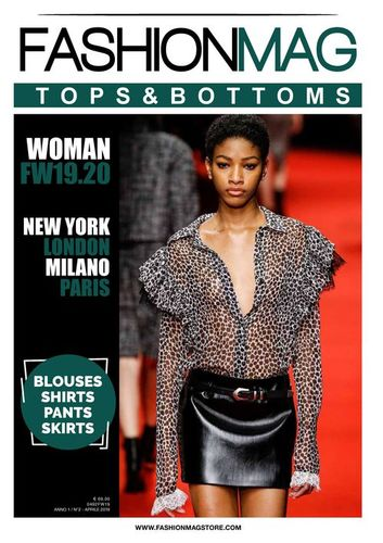 FASHION MAG TOPS AND BOTTOM