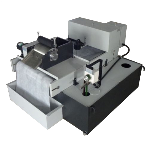 Paper Filter SM-PF-60 T 240 with oil Skimmer