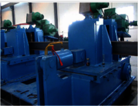 H Beam Mill Line For Height 500 To 800mm H-Beam Production