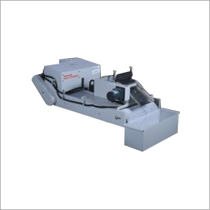 Paper Filter with Magnetic Coolant Separator SM-PF-60 Sp