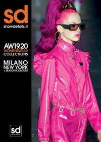 SHOWDETAILS MILAN NEWYORK