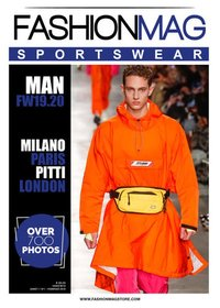 FASHION MAG MEN SPORTS AND STREET