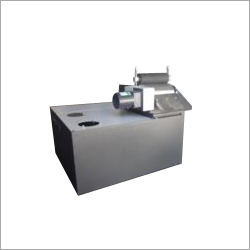 Magnetic Coolant Separator SME 60 with Coolant Tank