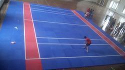 Kabaddi and Judo Mat