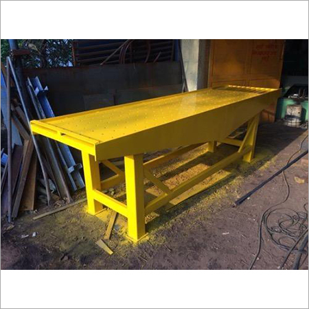 Concrete Vibrator Table