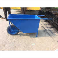 Wheel Fitted Trolley