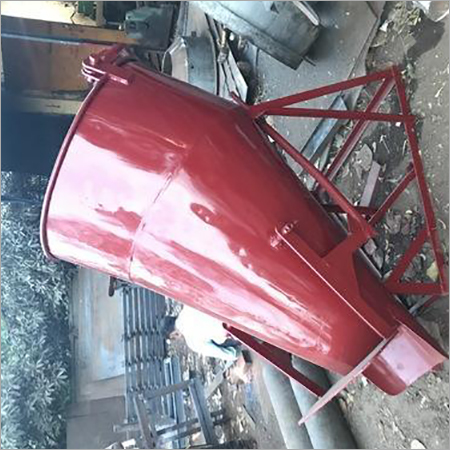 Concrete Bucket For Tower Crane