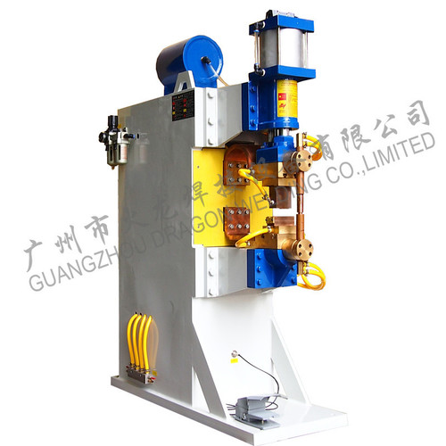 DN Series Pneumatic AC Spot & Projection Welding Machine