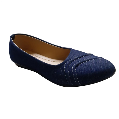 Ladies Designer Belly Shoes