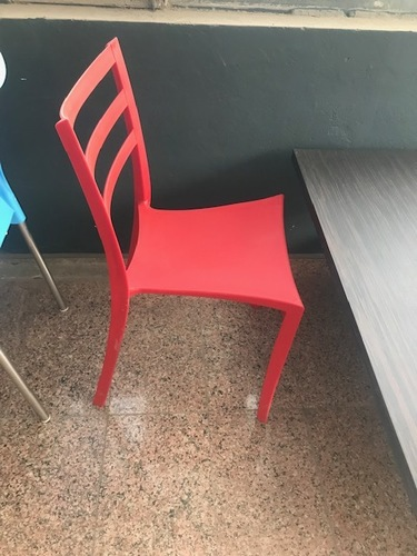 Cafe Chair Series