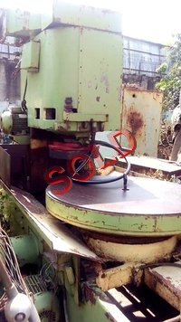 Kirloskar Vertical Surface Grinder