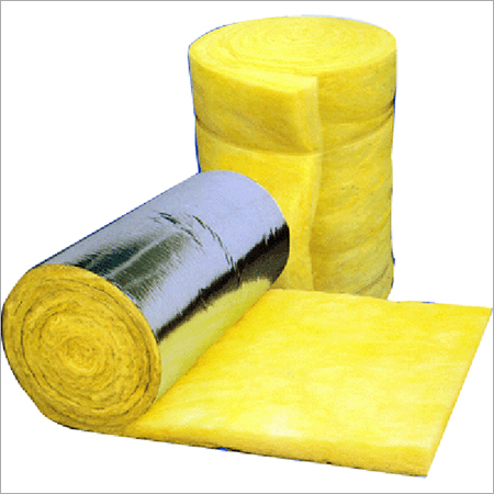 Fibreglass Insulation Roll