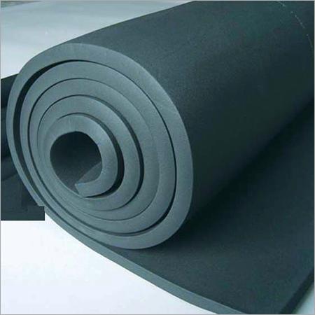 Thermal Insulation Elastomeric Nitrile Foam