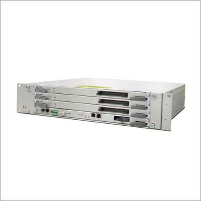 2U Port Managed IP DSLAM