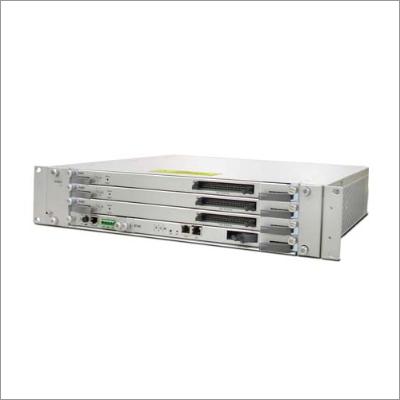 2U Port Managed IP DSLAM