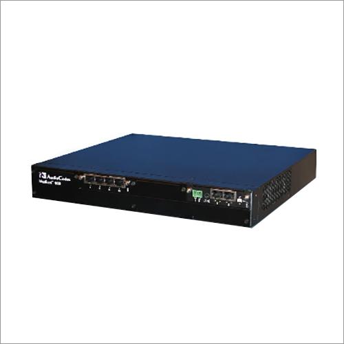 Audiocodes Gateway