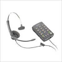 T110 Plantronics Headset