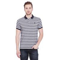 Mens Designer Polo T-Shirt