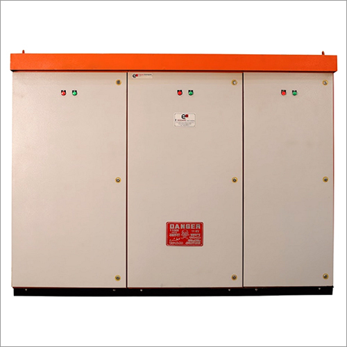 Three Phase Bypass Panel