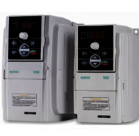 E500 Series Mini-type Ac Drive
