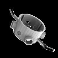 Press Fit Galaxy Fan Box With Hook
