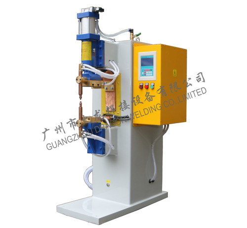 MF Series Medium Frequency Inverter DC Spot Welding Machine