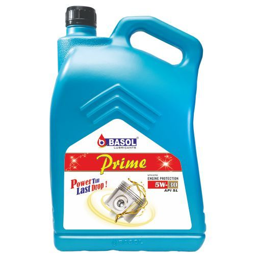 PREMIUM CAR ENGINE OIL