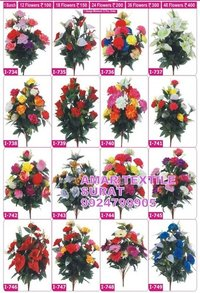 Artificial flower for mandap decoration