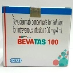 Bevacizumab 100Mg Injection