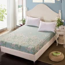Elasted Bed Sheets