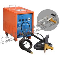 DNJ Portable Spot Welding Machine