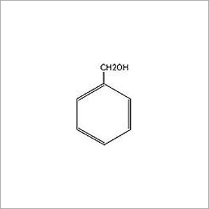 Benzyl Alcohol Chemical