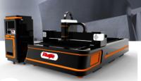 3015A New Design Fiber Laser Cutting Machine
