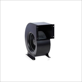Outer Rotor Centrifugal Fan