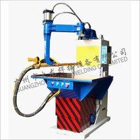 DNT Series Rocker Arm Table Spot Welding Machine