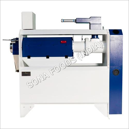 Silky Polisher Machine