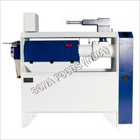 Sona Foods India Silky Rice Polisher Machine