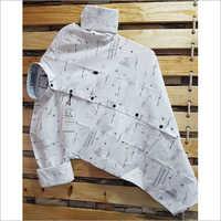Mens Soft Cotton Shirt